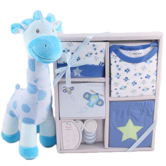 Baby Boy Gifts Sets : Baby boy gift sets life style by modernstork