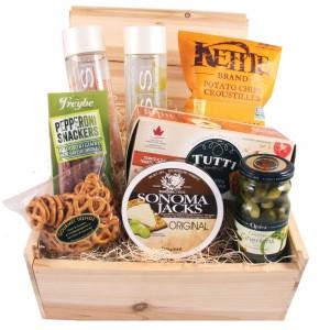 Bon Appetit Gift Box
