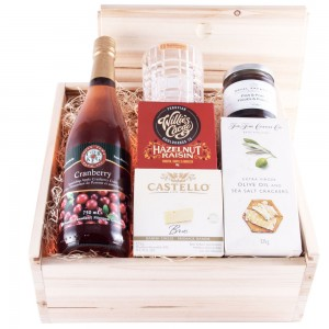 The Manhattan Gift Box