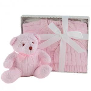 Cute Knits - Pink