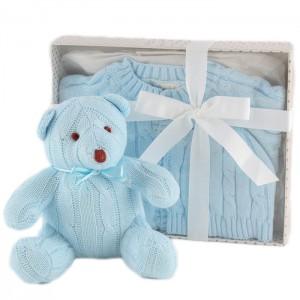 Cute Knits - Blue
