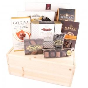 Simply Irresistible Gift Box
