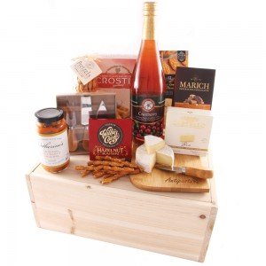 Touch of Europe Gift Box