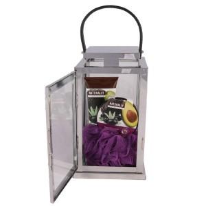 Refreshing Bath Gift Lantern