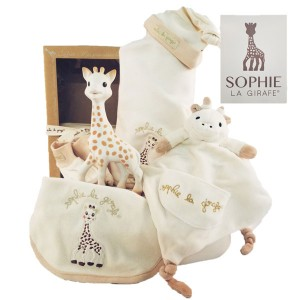Sophie Deluxe Gift Set