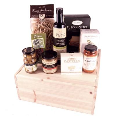 Bellissimo Gift Box