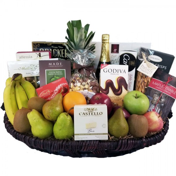 Fruit And Gourmet Premium